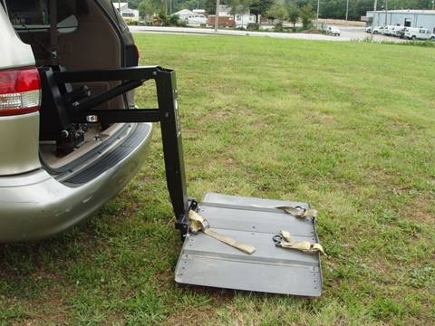 2001 Toyota Sienna for sale in Joplin, MO