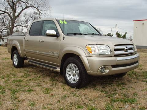 2006 toyota tundra for sale in joplin mo. Black Bedroom Furniture Sets. Home Design Ideas