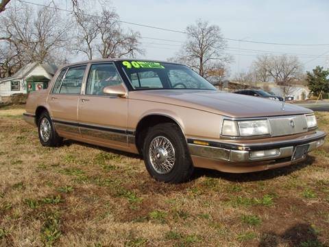 1990 Buick Electra for sale in Joplin, MO