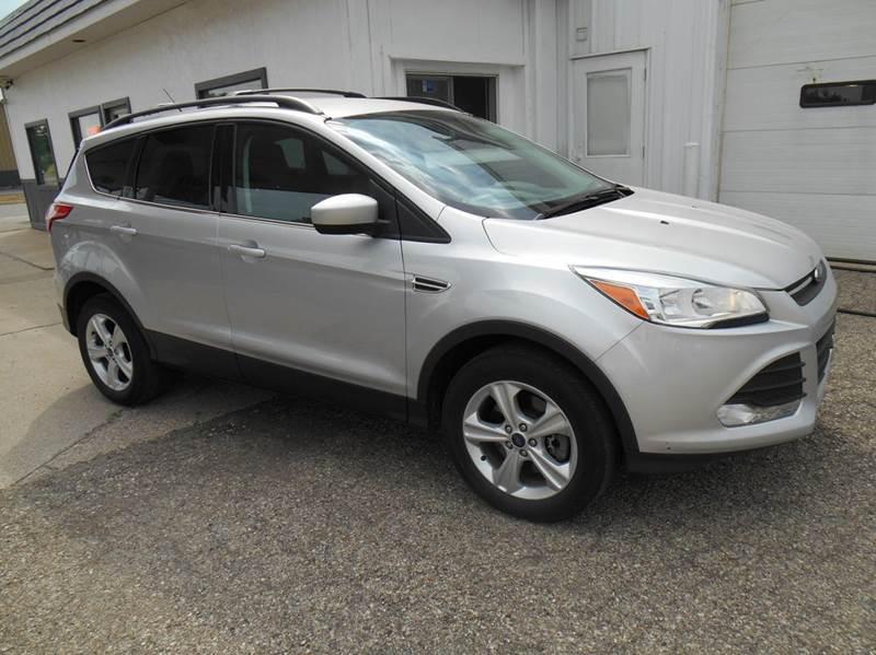 2014 Ford Escape for sale at Unity Motors LLC in Jenison MI