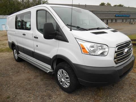 2016 Ford Transit Cargo for sale in Jenison, MI