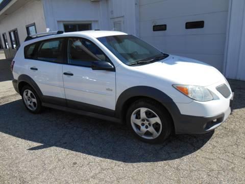 2007 Pontiac Vibe for sale in Jenison, MI