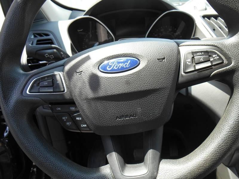 2017 Ford Escape AWD SE 4dr SUV In Jenison MI - Unity Motors LLC