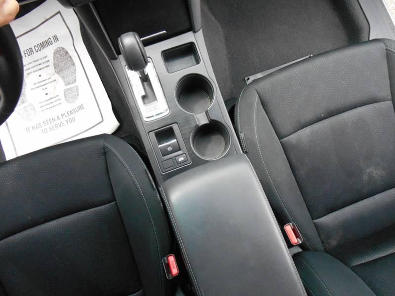 2015 Subaru Legacy AWD 2 5i Premium 4dr Sedan In Jenison MI