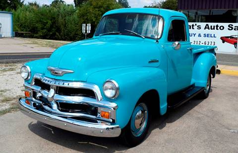 1954 Chevrolet 3100 for sale in Pilot Point, TX
