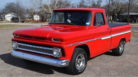 1964 Chevrolet C/K 10 Series