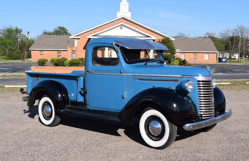 1940 Chevrolet pickup  - Pilot Point TX