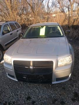 2008 Dodge Magnum for sale in El Dorado, KS