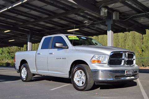 2012 RAM Ram Pickup 1500 for sale in Gilroy, CA