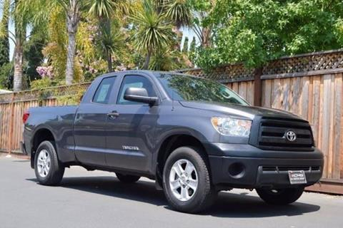2012 Toyota Tundra for sale in Gilroy, CA