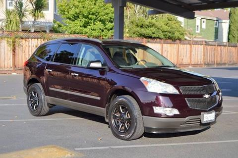 2010 Chevrolet Traverse for sale at Cali Motor Group in Gilroy CA