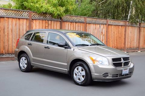 2008 Dodge Caliber for sale at Cali Motor Group in Gilroy CA