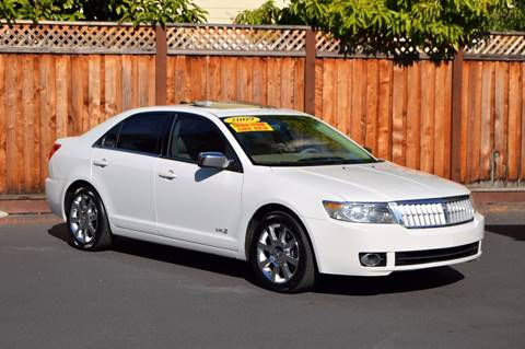 2009 Lincoln MKZ for sale in Gilroy, CA