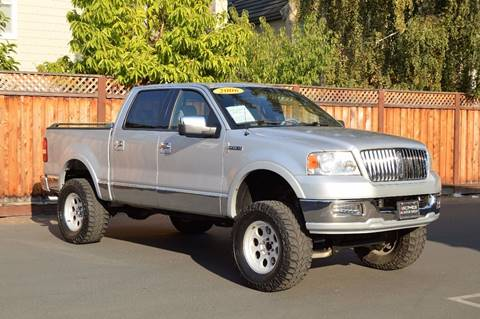 2006 Lincoln Mark LT for sale in Gilroy, CA