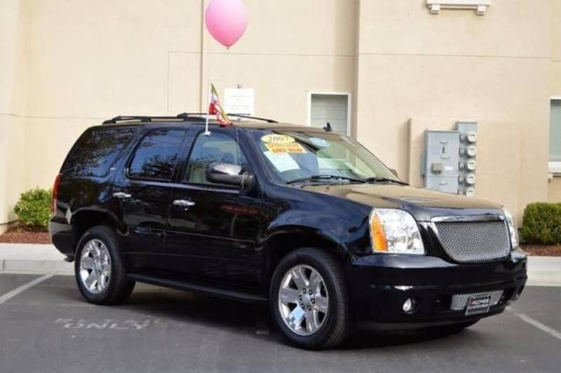 slt auto in gmc inventory sale ca details fresno yukon credit sales for at world