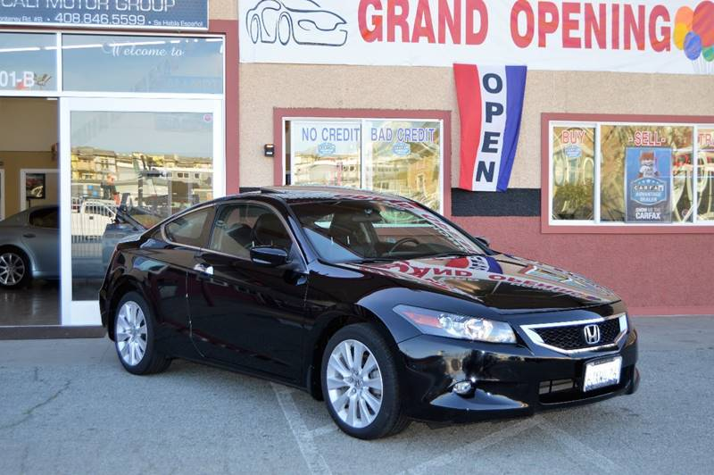 2010 Honda Accord EX L V6. Check Availability. 2010 Honda Accord For Sale  At Cali Motor Group In Gilroy CA