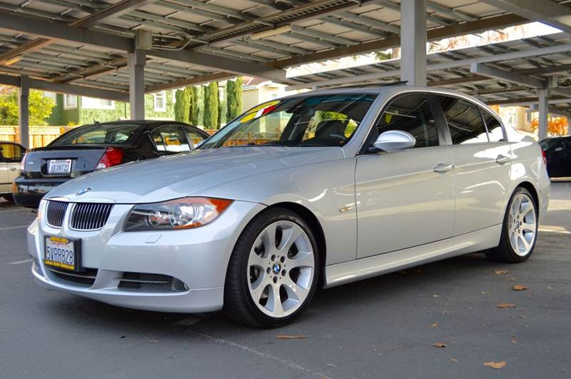 2006 BMW 3 Series 330i In Gilroy CA - Cali Motor Group