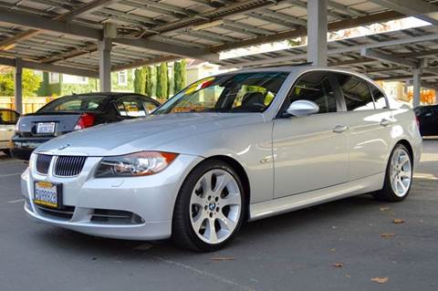 2006 BMW 3 Series for sale at Cali Motor Group in Gilroy CA