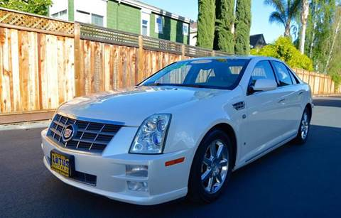 2009 Cadillac STS for sale at Cali Motor Group in Gilroy CA
