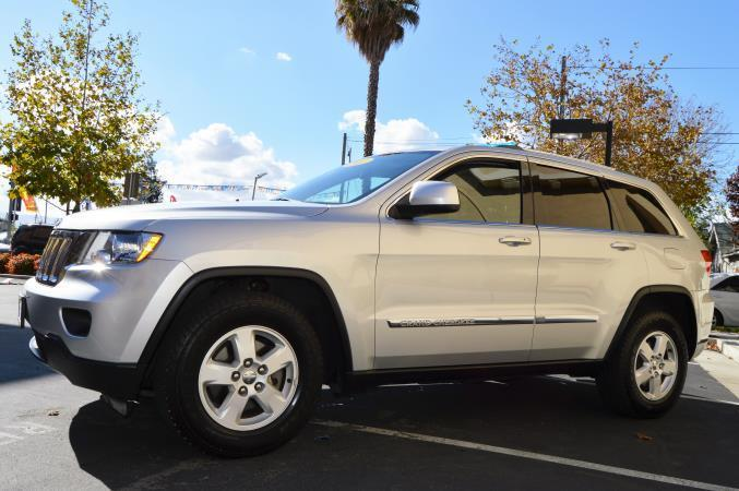 2011 Jeep Grand Cherokee For Sale At Cali Motor Group In Gilroy CA
