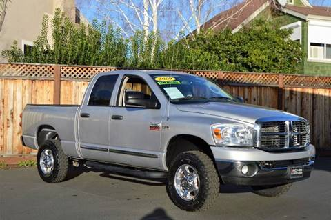 2009 Dodge Ram Pickup 2500 for sale at Cali Motor Group in Gilroy CA