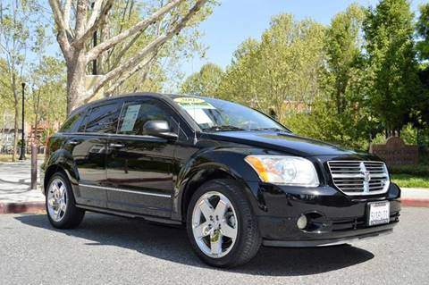 2007 Dodge Caliber for sale at Cali Motor Group in Gilroy CA