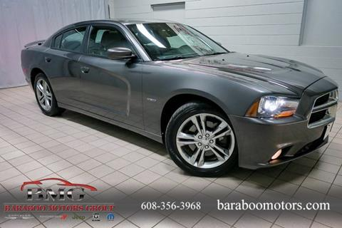 2014 Dodge Charger for sale in Baraboo, WI