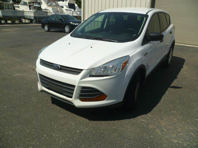 2014 Ford Escape for sale at Last Stop Motors in Racine WI