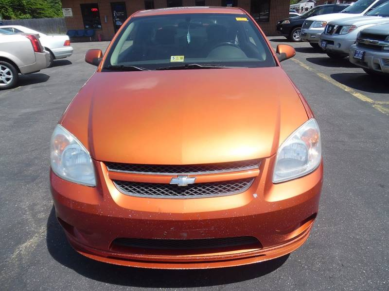 2006 Chevrolet Cobalt SS 2dr Coupe - Virginia Beach VA