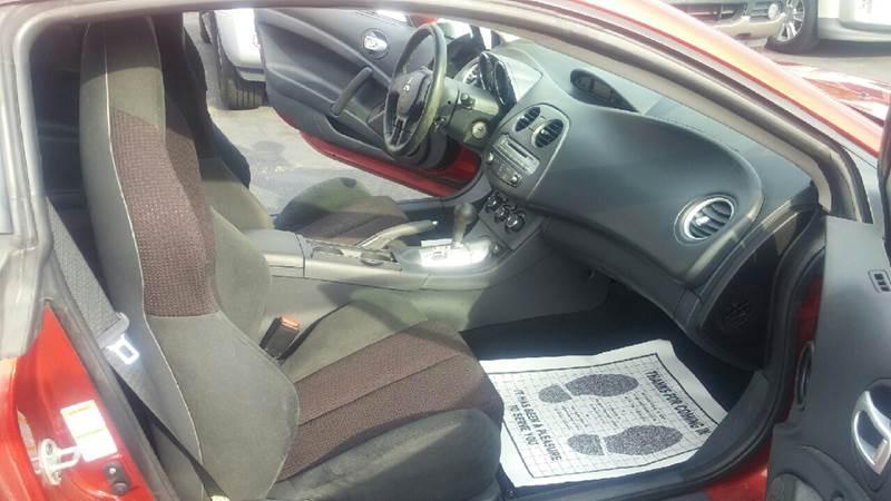 2009 Mitsubishi Eclipse GS 2dr Hatchback - Virginia Beach VA