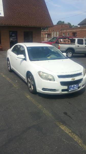2009 Chevrolet Malibu LT2 4dr Sedan - Virginia Beach VA