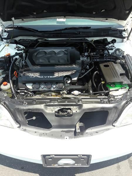 1999 Acura TL 3.2 4dr Sedan - Virginia Beach VA