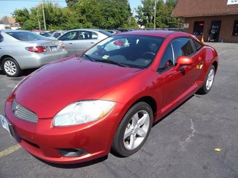2009 Mitsubishi Eclipse for sale in Virginia Beach, VA