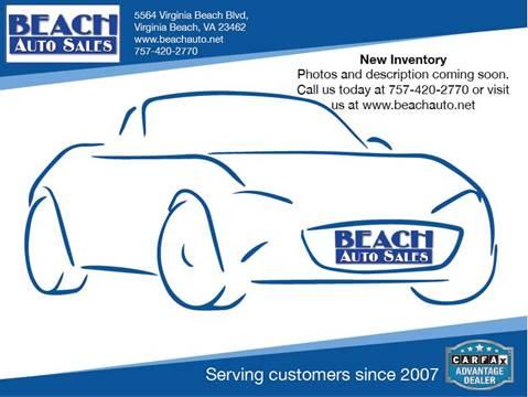 2007 Pontiac G5 for sale in Virginia Beach, VA