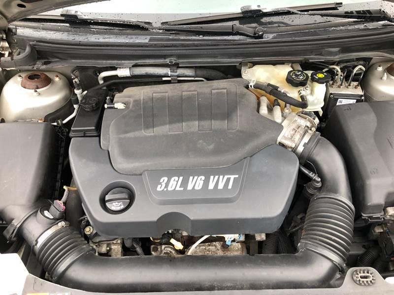 2008 Saturn Aura XR 4dr Sedan - Virginia Beach VA