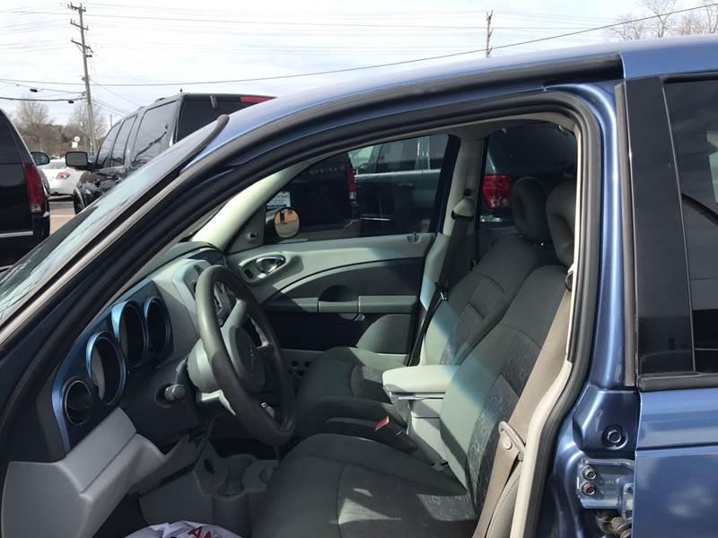 2007 Chrysler PT Cruiser 4dr Wagon - Virginia Beach VA