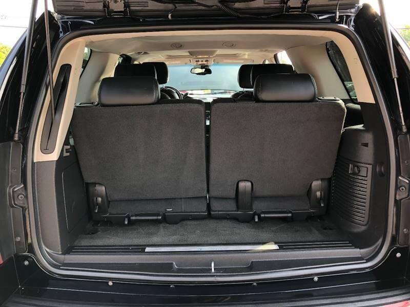 2007 Cadillac Escalade AWD 4dr SUV - Virginia Beach VA