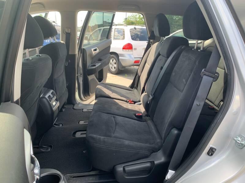 2015 Nissan Pathfinder Platinum 4dr SUV - Virginia Beach VA