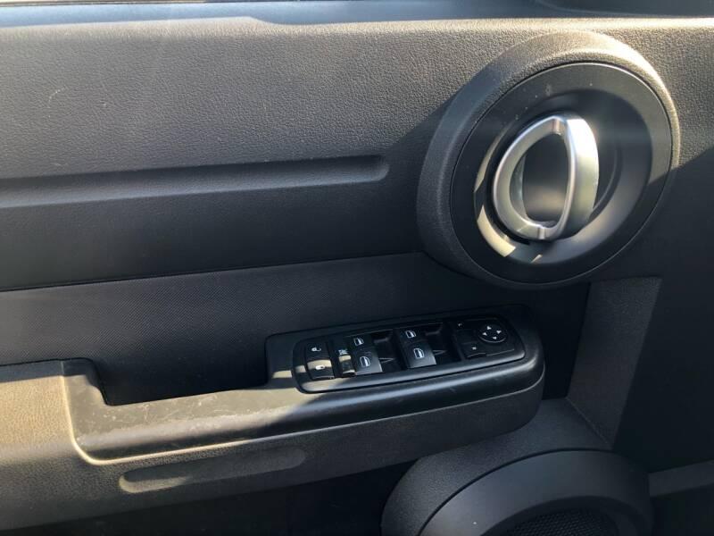 2008 Dodge Nitro SXT 4dr SUV 4WD - Virginia Beach VA