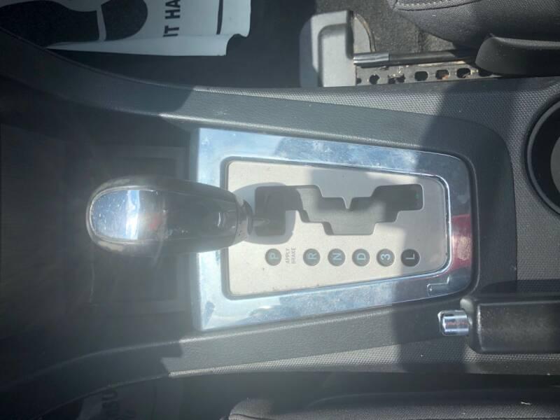 2010 Dodge Avenger SXT 4dr Sedan - Virginia Beach VA