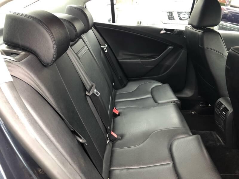 2007 Volkswagen Passat 2.0T 4dr Sedan (2L I4 6A) - Virginia Beach VA