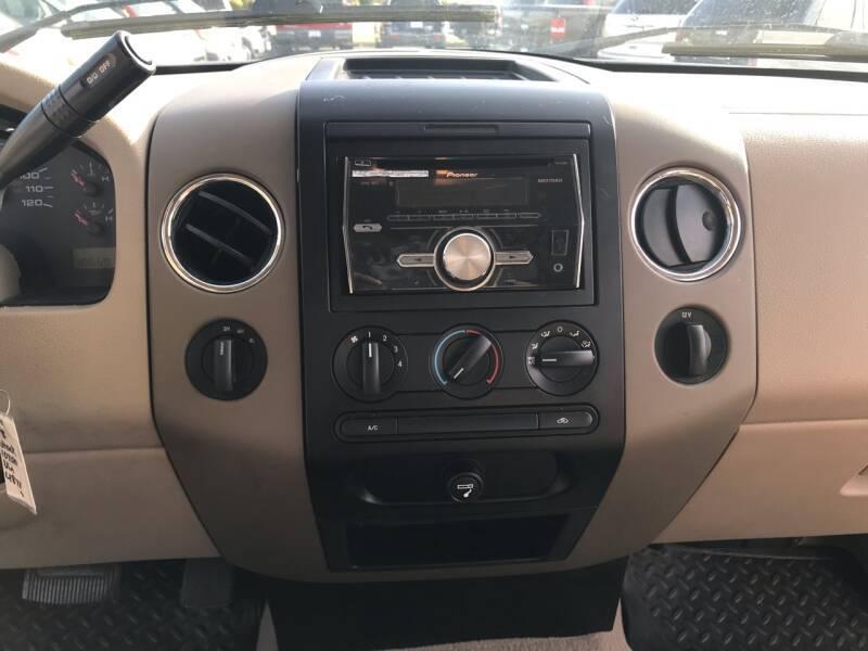 2006 Ford F-150 FX4 4dr SuperCrew 4WD Styleside 5.5 ft. SB - Virginia Beach VA