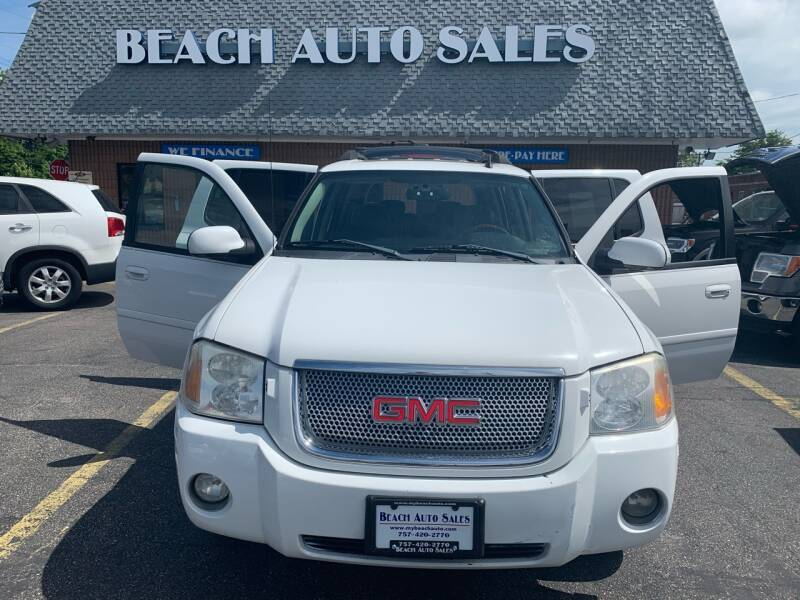 2006 GMC Envoy XL Denali 4dr SUV 4WD - Virginia Beach VA