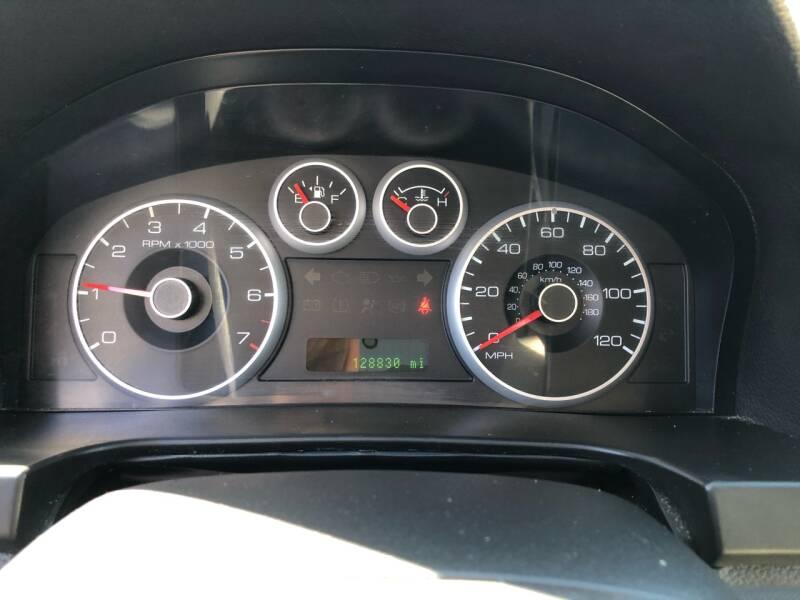 2008 Ford Fusion V6 SE 4dr Sedan - Virginia Beach VA