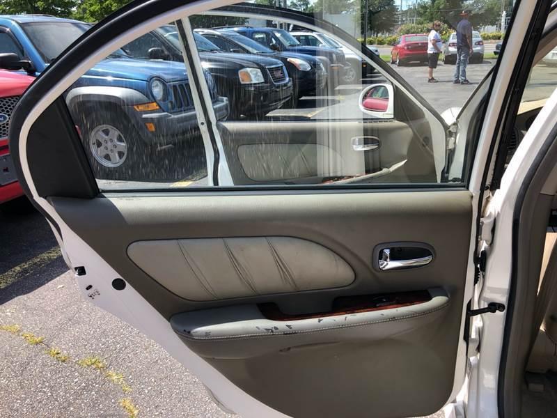 2003 Hyundai Sonata LX 4dr Sedan - Virginia Beach VA