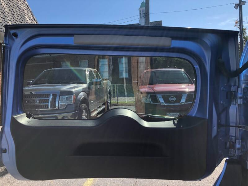 2014 Nissan cube 1.8 S 4dr Wagon CVT - Virginia Beach VA