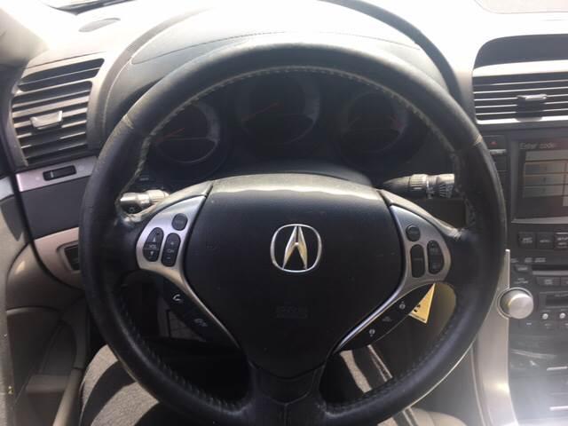 2007 Acura TL 4dr Sedan w/Navigation - Virginia Beach VA