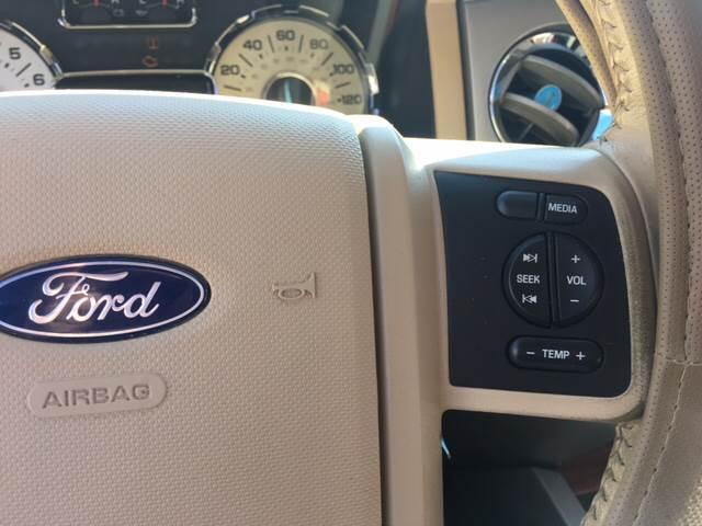 2007 Ford Expedition Eddie Bauer 4x2 4dr SUV - Virginia Beach VA