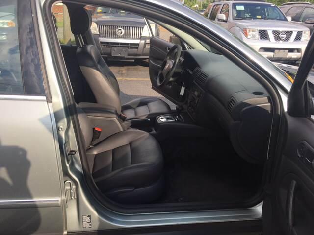 2005 Volkswagen Passat 4dr GLS 1.8T Turbo Sedan - Virginia Beach VA