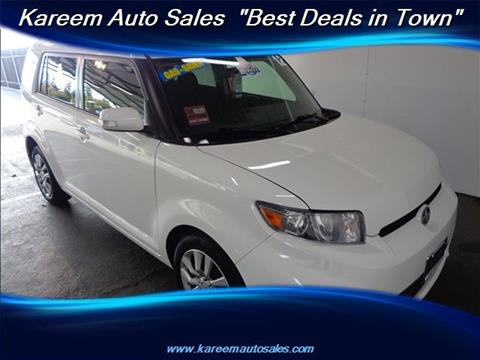 2012 Scion xB for sale in Sacramento, CA